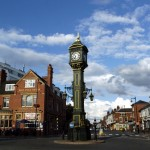 The Jewellery Quarter today.